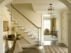 Roundup: Beautiful Balusters & Banisters | Apartment Therapy