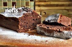 Yumuşacık Kakaolu Fındıklı Baton Kek (Püf noktalarıyla)