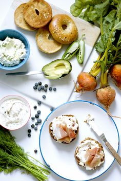 These 10 cream cheese spreads are about to transform your morning bagel.