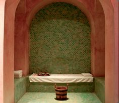 Jnan Amar Spa, Marrakesh