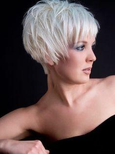 short hairstyles 2012