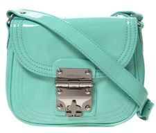 Fiorelli Mint Green Cross Body Bag - BNWT