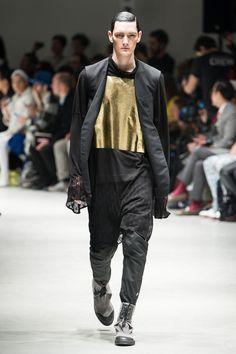ヴィヴィアン・ウエストウッド マン(Vivienne Westwood MAN)2014-15年秋冬コレクション Gallery6