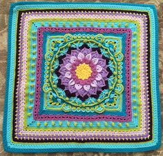 Ravelry: Project Gallery for Around the Bases pattern by ChiChi Allen
