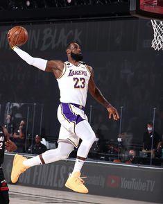 Lebron James Lakers, King Lebron, Los Angeles Lakers, Nba Basketball, Aba, Kicks, Sporty, Black, Tops