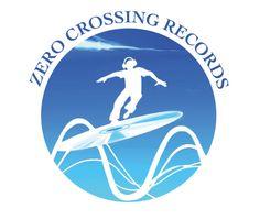 #Logo etichetta discografica Zero Crossing Records by D-ire.com
