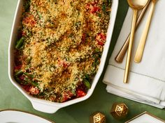 5 Green Bean Casseroles to Satisfy Everyone at Your Holiday Table