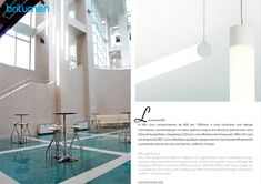 The main role of this magazine focuses on three important actions: to elucidate, clarify and inform, making as far as possible all relevant information about the lighting sector. Portuguese, Light Fixtures, Iris, Magazine, Mirror, Lighting, Design, Home Decor, Irise