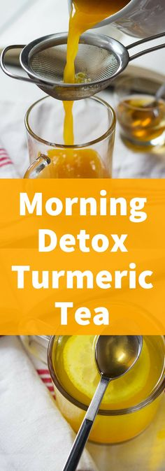 Anti-inflammation and Pain Reducing Turmeric Tea - Modern Survival Living Turmeric Juice, Turmeric Health, How To Take Tumeric, Mint Detox Water, Peach Green Tea, Kidney Cancer, Ground Turmeric, Golden Milk, Lego Duplo