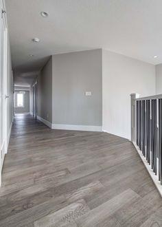 Vinyl Plank Flooring In Basement . Vinyl Plank Flooring In Basement . Barndominium, Home Renovation, Home Remodeling, Living Room Renovation Ideas, Basement Renovations, Kitchen Remodeling, Grey Laminate Flooring, Grey Hardwood Floors, Wood Like Tile Flooring