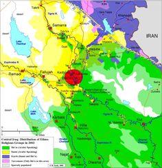 KU for sharing knowledge on Kurdistan since 1992 Kurdistan, Insurgent, Historical Maps, Cartography, Warfare, Middle East, Ethnic, Knowledge, Geography