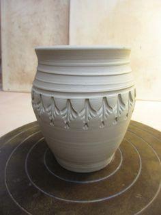 mug A stamped