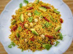 Comfort Food, Fried Rice, Fries, Vegan Recipes, Ethnic Recipes, Kitchen, Anna, Diet, Lettuce Recipes