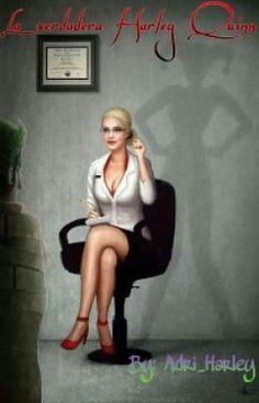 Seguro que conoces la historia de Harley Quinn, la chica arlequín, ps… #misteriosuspenso # Misterio / Suspenso # amreading # books # wattpad