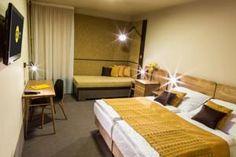 Správa rezervácií - Booking.com Hotel, Bed, Golf, Furniture, Home Decor, Prague, Decoration Home, Stream Bed, Room Decor