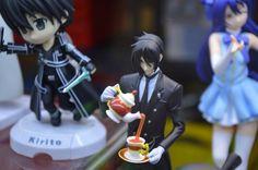 Sebastian black butler
