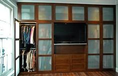 InPhotoLibrary : LIMERSTONE STREET Bedroom Wall Units, Closet Bedroom, Street, Home Decor, Decoration Home, Room Decor, Home Interior Design, Walkway, Home Decoration