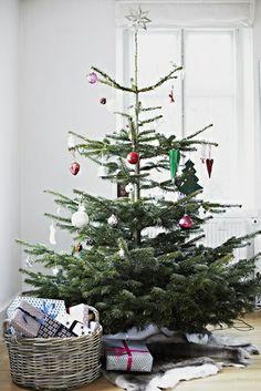 Et rigtigt julehus - BO BEDRE