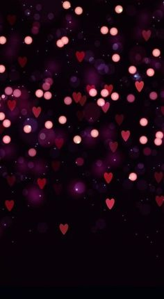 Cute Black Wallpaper, Glitter Wallpaper, Heart Wallpaper, Iphone Background Wallpaper, Love Wallpaper, Cellphone Wallpaper, Screen Wallpaper, Galaxy Wallpaper, Mobile Wallpaper