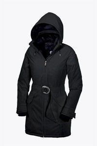 9 best women s canada goose images canada goose jackets canada rh pinterest com