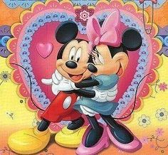 Mickey Mouse Wallpaper, Mickey Minnie Mouse, Disney Frozen, Disney Characters, Fictional Characters, Mice, Ideas Para, Facebook, Art
