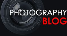 Photography Blog logo