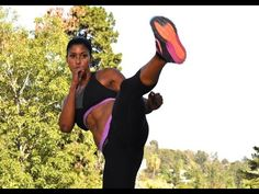 Kickboxing Workout at Home - Cardio Workout - Cardio Kickboxing - Lose Weight Fast - YouTube