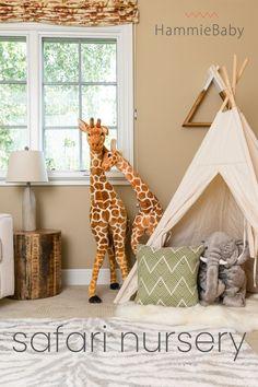 We have everything you need for your safari nursery, jungle theme nursery or giraffe nursery. Check out our safari theme room ideas, jungle nursery ideas and giraffe decor for your little one's nursery, playroom or bedroom. Jungle Baby Room, Jungle Theme Nursery, Safari Theme, Nursery Themes, Nursery Ideas, Nursery Decor, Giraffe Decor, Giraffe Nursery, Boho Nursery