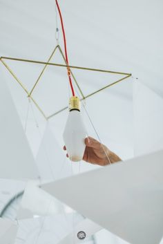 Support Nicolas Brevers on Urban Crafts Harmony Art, Platonic Solid, Ceiling Lights, Urban, Shapes, Lighting, Crafts, Home Decor, Manualidades