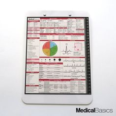 Medical Chart Clipboard