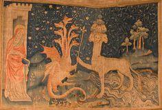 La Bête de la Mer - Bête de l'Apocalypse — Wikipédia
