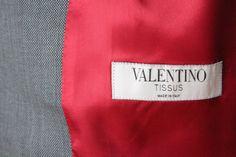https://www.facebook.com/media/set/?set=a.10152180390114844.1073742087.94355784843&type=1  #mtm #madetomeasure #buczynskitailoring #valentino #birdseye #suit