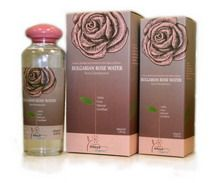 Just started using this. It feels so happy spritzing this on my face and hair in the office. Rose Water   Bulgarian Rose Flower Water  