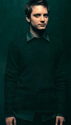 Elijah Wood aka -Frodo Baggins