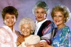 "17 Lessons ""The Golden Girls"" Taught Us About Love {gifs in link}"