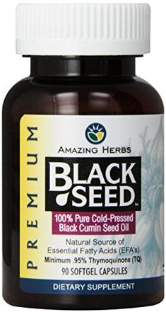 Amazing Herbs Black Cumin Seed Oil Benefits for Good Health 90 Capsules Help Losing Weight, How To Lose Weight Fast, Benefits Of Black Seed, Fascia Blaster, Nigella Sativa, Oil Benefits, Health Benefits, Health Tips, Essential Fatty Acids