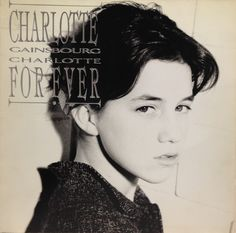 Charlotte For Ever(Charlotte Gainsbourg)