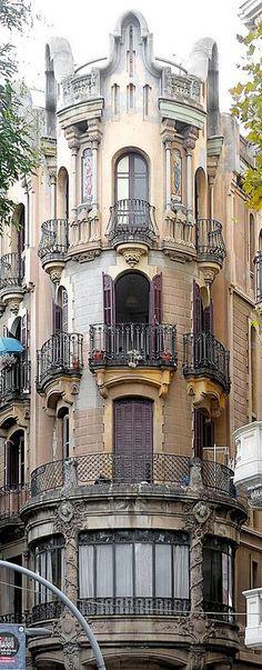 Barcelona - Sants 054 a 3 | von Arnim Schulz