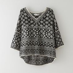 Etoile Isabel Marant Bela Crop Top | Women's Tops | Steven Alan