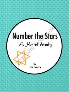 Number the Stars Novel Study  from FreetoTeach on TeachersNotebook.com -  (21 pages)  - Number the Stars Novel Study