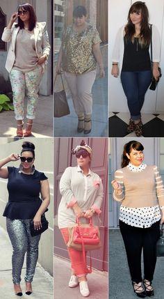 #curvy #fashion