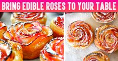 See How You Can Bring Edible Roses To Your Table – Healthy And Tasty!