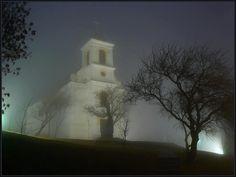Church located at Pécsvárad, Baranya, Hungary  -  photo © Tamás Petőcz