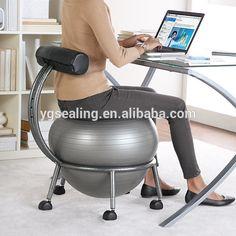 Boa qualidade para pilates bola / bola de equilíbrio para cadeira / 45 cm, 55 cm, 65 cm, 75 cm, 85 CM PVC bola yoga-Ginástica-ID do produto:1887719070-portuguese.alibaba.com
