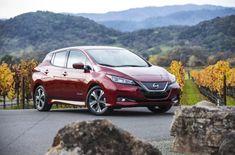 32 best nissan leaf images electric vehicle electric cars power rh pinterest com