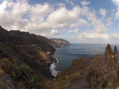 Vista desde San Andrés