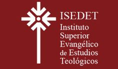 ISEDET Logo