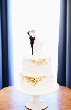 THE GREAT GATSBY / WEDDING   ARCH DAYS Great Gatsby Wedding, The Great Gatsby, Vanilla Cake, Wedding Cakes, Arch, Desserts, Image, Food, Sweets
