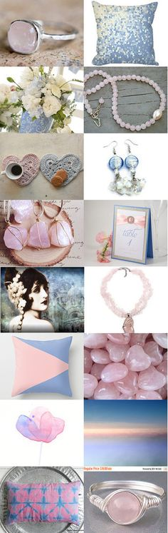 Pantone Color of the Year by Carla on Etsy--Pinned with TreasuryPin.com