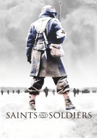 Film Complet En Francais Saints And Soldiers. Four American soldiers and one Brit fighting in Europe during World War II struggle to return to Allied territory after being separated from U. forces during the historic Malmedy Massacre. Lds Movies, Good Movies, Family Movies, Drama Movies, Saints And Soldiers, Good Christian Movies, Christian Films, Festival Internacional, Brit
